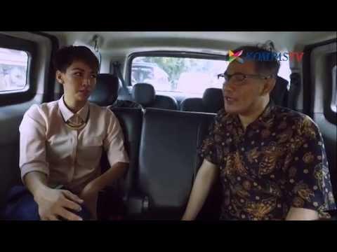 Hobi Naik Ojek - A Day With eps Budiman Sudjatmiko