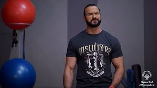School of Strength Class is Now in Session