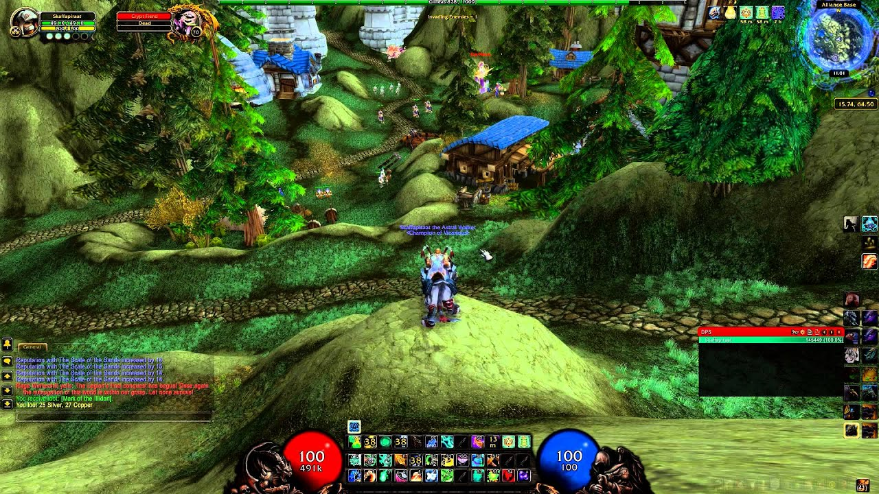 Curious topic World of warcraft verigans fist remarkable, very