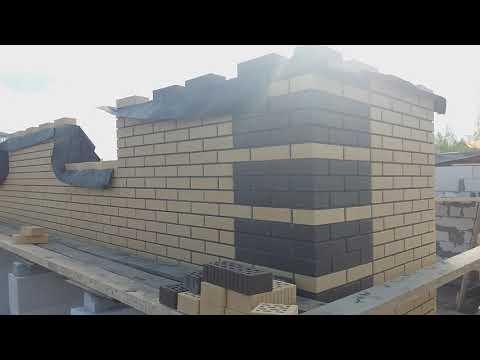 Строительство гаража часть 1