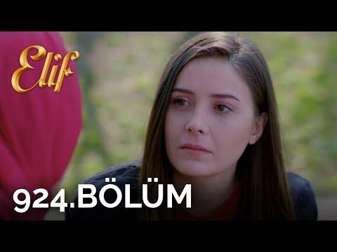 Elif 924. Bölüm | Season 5 Episode 169
