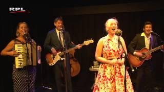 Dans je de hele nacht met mij - Charlotte Welling & Trio Dobbs
