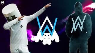 2018년 최신클럽음악 신나게 들어보자 ♫ Alan Walker 2018#1게임할때 듣기좋은 신나는 노래음악 edm 음악| Electro dance mix.