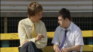Summer Heights High Mr G Arabic Lesson
