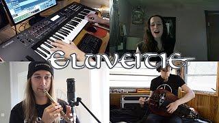 Eluveitie-Alesia-Collab Cover