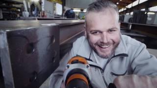 Kampagnenfilm: Die neuen FEIN Akku-Schrauber