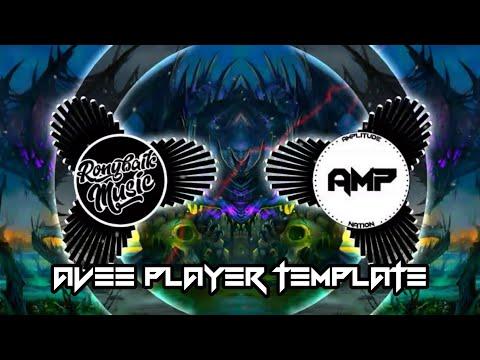 AMPLITUDE NATION X RONYBAIK MUSIC || AVEE PLAYER COLLAB