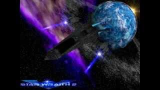 Star Wraith 2 Menu Theme