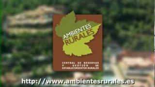 COMPLEJO ALTOMIRA. Ambientes Rurales http://www.ambientesrurales.es