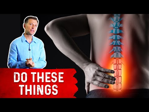 Fixing Lumbar Disc Pain