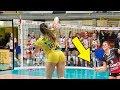 LIBERO LIFE   Funny Volleyball Libero Actions (HD)