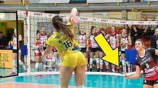 LIBERO LIFE | Funny Volleyball Libero Actions (HD)