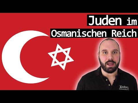 Juden im Osmanischen Reich: Freier als im christlichen Europa?