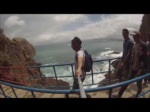Algeria Batna #Traveling  #One year epic selfie 360 Days 2015