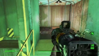 FALLOUT 4 GAMEPLAY  #22A