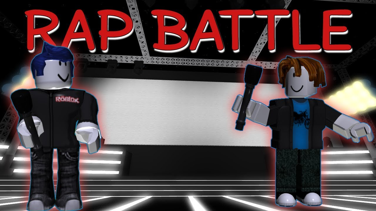 Noob Vs Guest Rap Battle Youtube