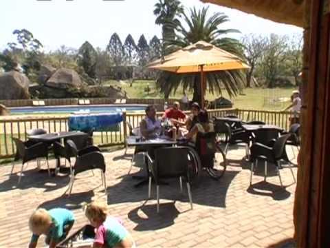 Gooderson Leisure - Natal Spa Hot Springs & Leisure Resort