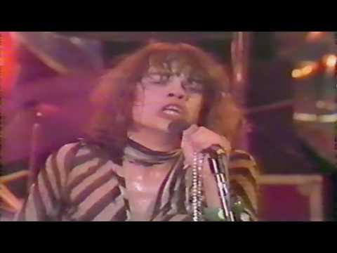 New York Dolls [1974.07.24] - Long Beach Auditorium, Long Beach, CA, US