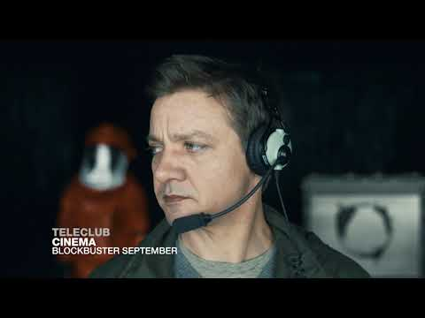 Teleclub Cinema Blockbuster - September 2017