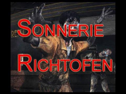 Zombie : Ringtone Sonnerie Richtofen de la part de Treyarch