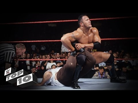 Schockierende Superstar Screwjobs: WWE Top 10
