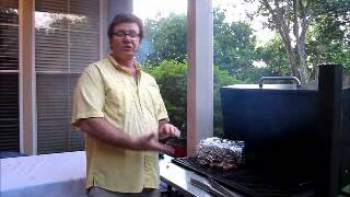 Grilling (Culinary Technique)