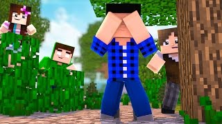 ESCONDE-ESCONDE DAS GALINHAS! - Hide and Seek Feat Spok e Jazzghost (Minecraft 1.11.2)