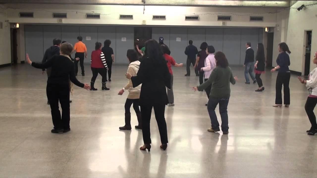 Line dance uptown funk youtube