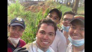 Voluntarios se preparan para atender emergencias de la temporada de lluvias en el Valle de Aburrá