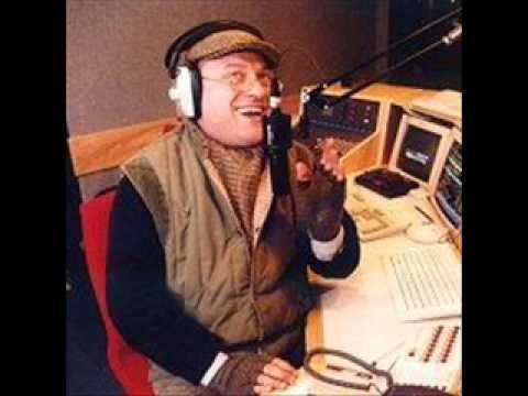 Scottie McClue Broadcasting LIVE! Phone In Across Central Scotland Episode3   www.scottie-mcclue.com