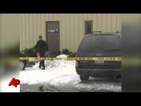 Jury Convicts NY TV Exec of Beheading Wife