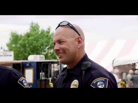 Police Department | The Official Site of Rio Rancho, NM