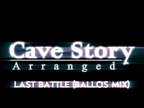 Cave Story Arranged - Last Battle (Ballos Mix)