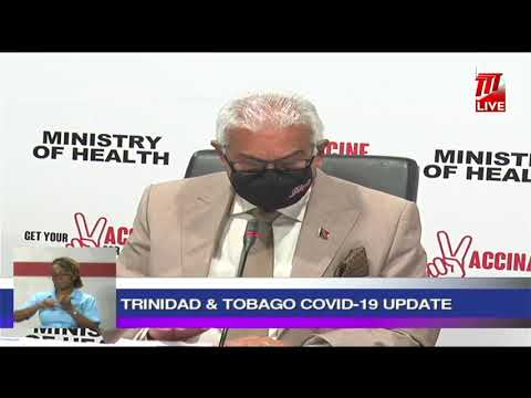 Ministry of Health's Virtual Media Conference – Wednesday 6t