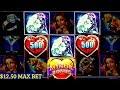 Lock It Link Slot Machine - $12.50 Max Bet Bonus ❤ Happy Valentine's Day❤   | MINOR JACKPOT