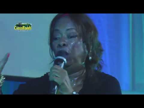 "Helen Baylor Testimony  ""Live in Trinidad"""