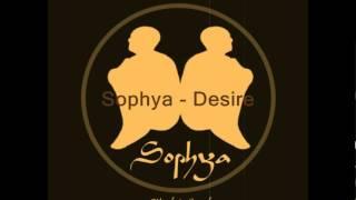 Sophya - Desire