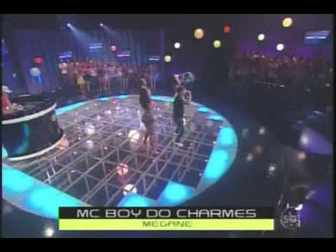 Mc BOY DO CHARMES - Megane | Festa do Prazer - Astros/Sbt- 02/04/2012