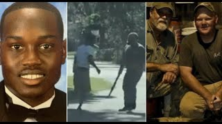 Young African American Male, Ahmaud Arbery, Gets Brutally Murdered By Two Racist White Men!