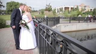 Танцующая свадьба клип.