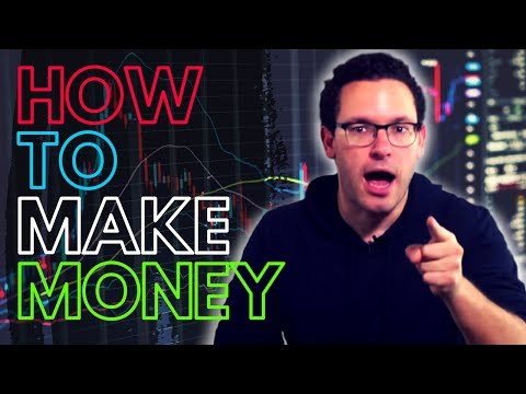 3 Ways to REALLY Make Money in The Stock Market (Insider Tips)*