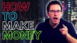 Смотреть Заработать На Фондовой Бирже - Как Заработать На Фондовой Бирже