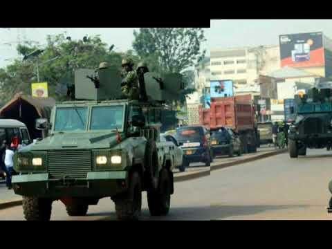 USA IMPOSES FRESH VISA RESTRICTIONS ON UGANDAN OFFICALS OVER POLLS