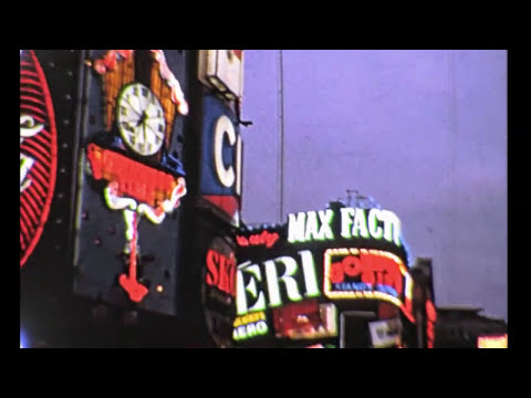 Paris & London 1976
