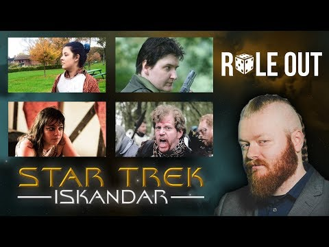Anderson | Star Trek Adventures #4