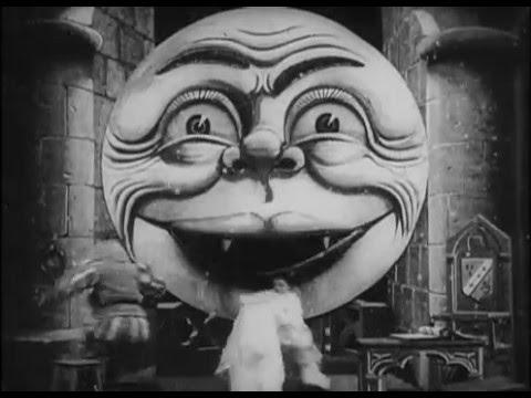 Georges Melies  Films 1896 - 1901