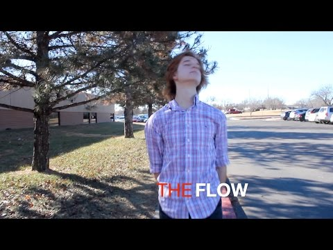 Flow At Andover High School
