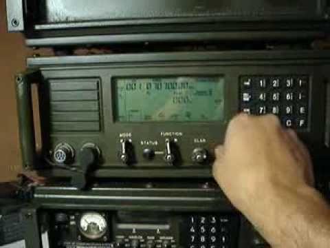 Manage radio shack amateur radios