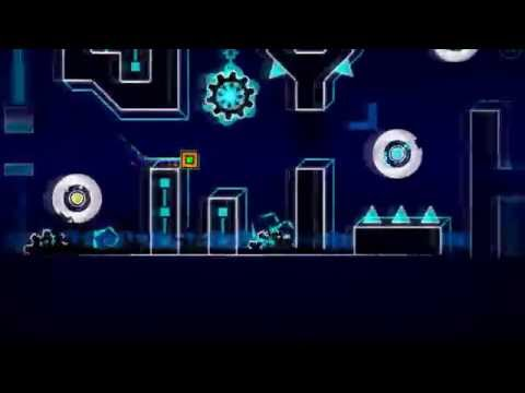 Geometry Dash - Uprise - 100% By ZenthicAlpha