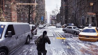 THE DIVISION - Beta Gameplay